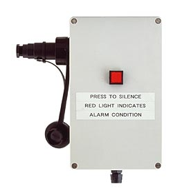 Audible Alarm Unit