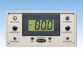 The World's Most Powerful, Versatile Hygrometer.